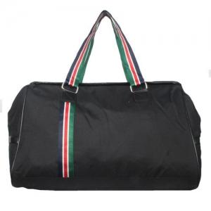 Shagun Creations SC-121 Travel Duffel Bag(Black)
