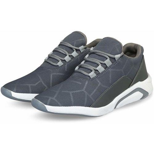 Robbie jones Sneakers Sneakers For Men(Grey)