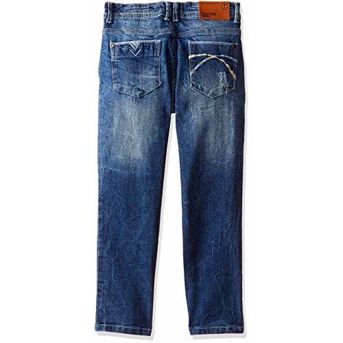 PalmTree Boys' Regular Fit Jeans