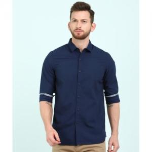 b3547247443aa6 Buy latest Men's Shirts from Lee, Indian Terrain On Flipkart, Jabong ...
