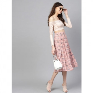 fd99a9bde Skirts For Ladies: Buy Women's Skirts Online in India at Cheapest ...