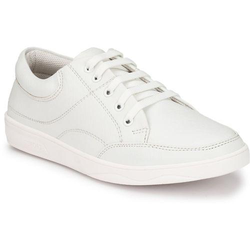 Ktiz White Sneaker For Men's/Boy's Sneakers For Men(White)