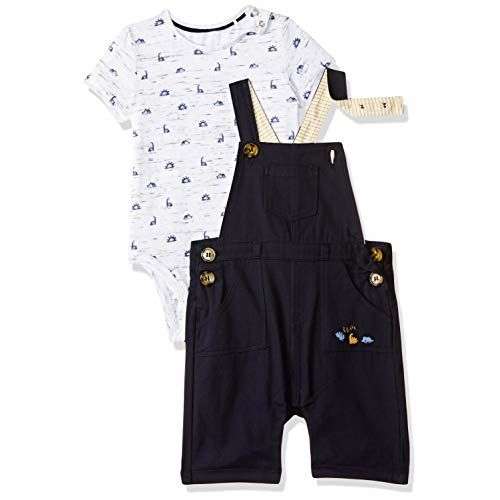 Mothercare Baby Boy's Dungaree
