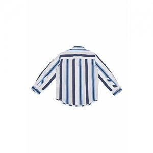 Allen Solly Junior Striped Regular fit Boys Shirts