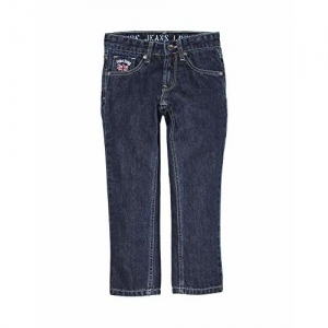 Pepe Jeans Boys' Straight Jeans