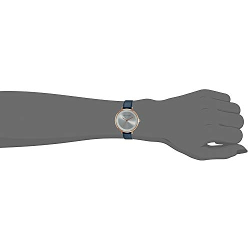 French Connection Analog Silver Dial Women's Watch