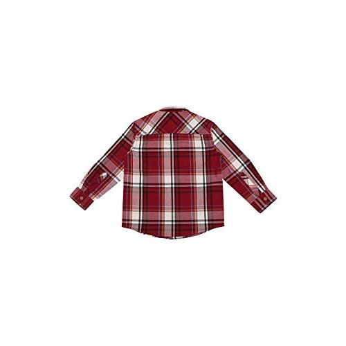 Allen Solly Junior Plain Regular fit Boys Shirts