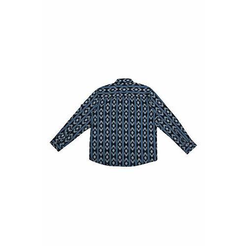 Allen Solly Junior Boy's Plain Regular fit Shirt