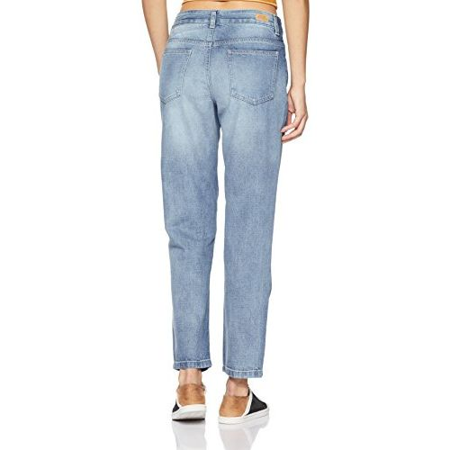 United Colors of Benetton Women's Straight Fit Jeans