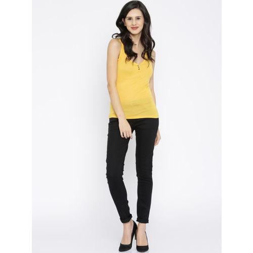 Jealous 21 Women Black Hottie Ultra Slim Fit Stretchable Jeans