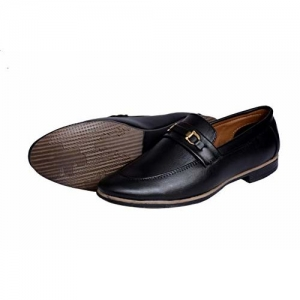 35b074d9d381c Buy 00RA ANKLE LENGTH BLACK COLOR OFFICE WEAR FORMAL SHOES FOR MEN ...