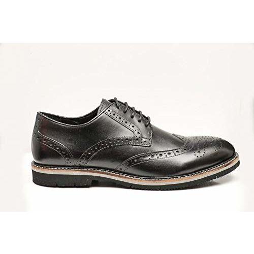 Leather Black Formal Shoes/Best