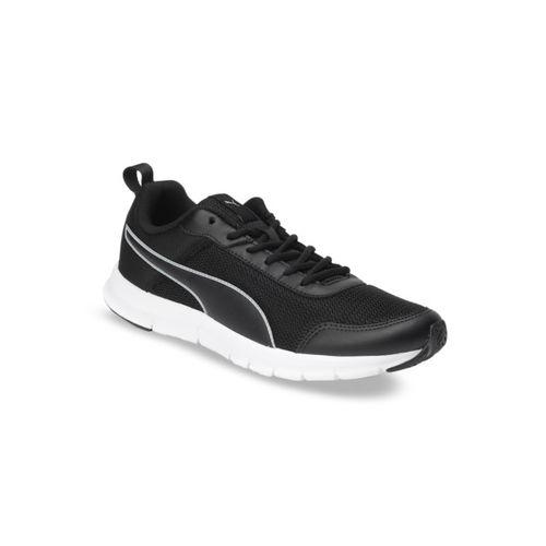 Puma Men Black Sneakers Keen IDP Puma Black-Quarry