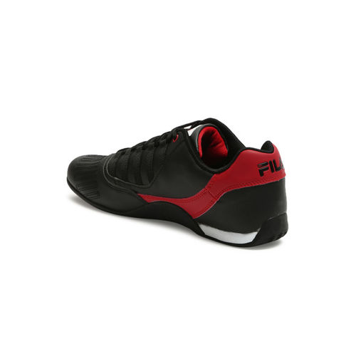 FILA Men MARCOS 2 PLUS Black Sneakers