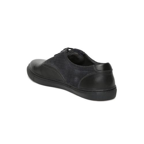 Levis Men Black Sneakers