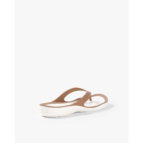 CROCS Swiftwater Thong-Style Flip Flops