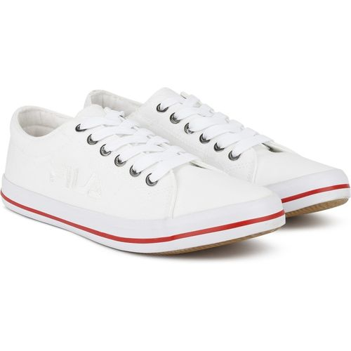 Buy Fila THURAM W Canvas Shoes For