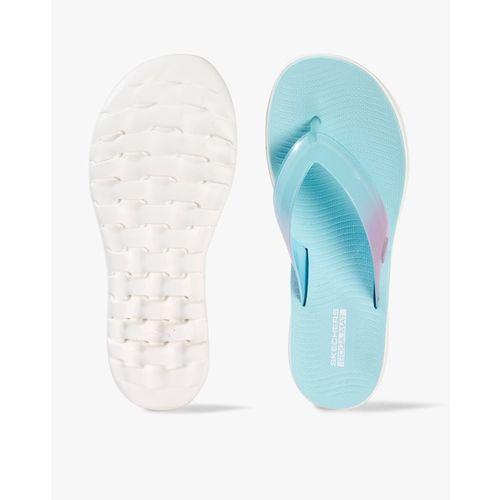 Skechers Thong-Style Flip-Flops