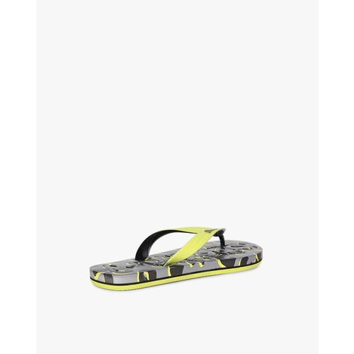 SUPERDRY All-Over Print Thong-Strap Flip Flops