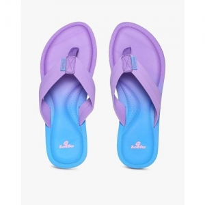 LOTTO Colourblock Flip-Flops with Branding