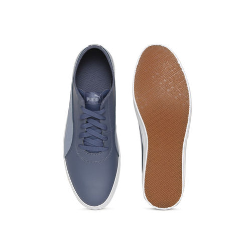 Puma Men Blue Urban SL IDP Sneakers