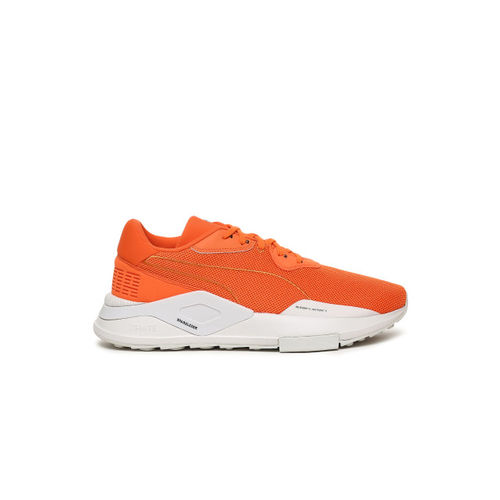 puma sneaker plain