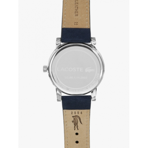 Lacoste Navy Blue Analogue Watch 2010925