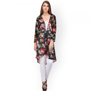 f07894249 Buy latest Women's Blazers, Denim Jackets & Shrugs Below ₹500 On ...