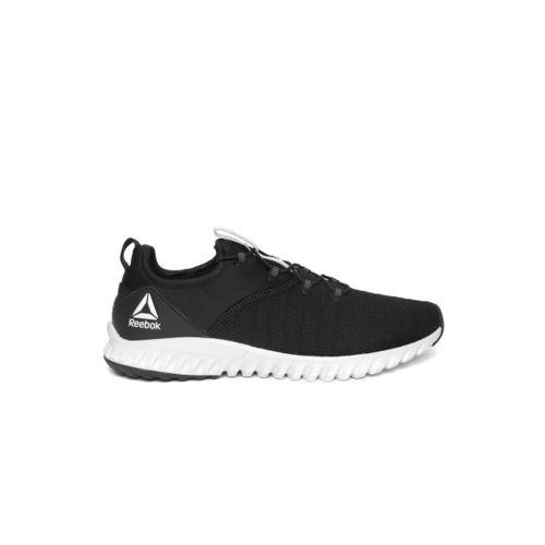 Reebok Men Black Enthral LP Running Shoes