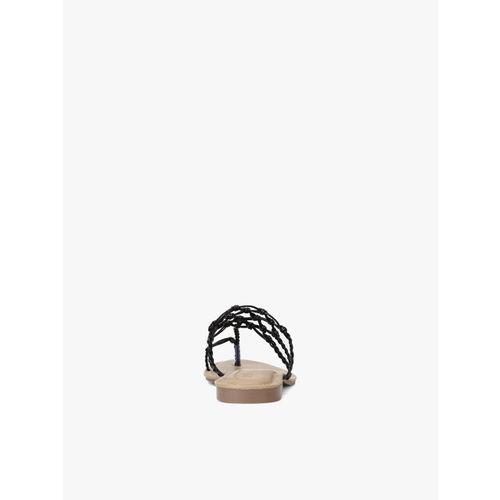 Beli Black Sandals