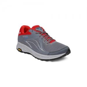 Columbia Men Grey Running Shoes