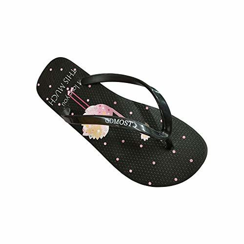 Alton Black Slip on Slippers