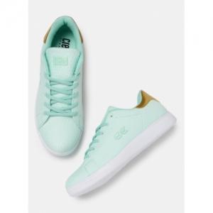 Crew STREET Blue Sneakers