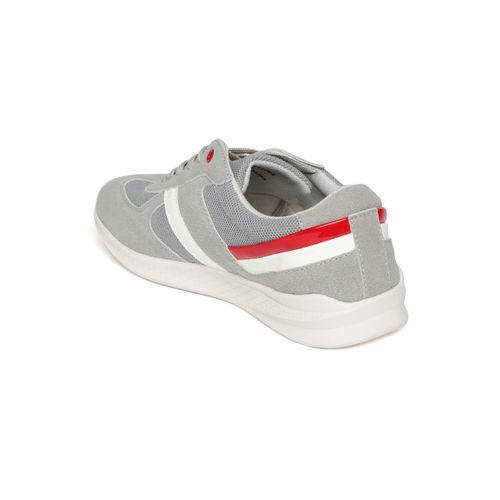 Aeropostale Men Grey Sneakers