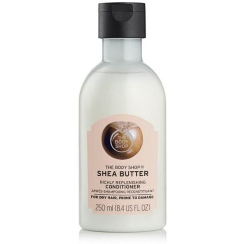 The Body Shop Shea Butter Richly Replenishing Conditioner(250 ml)