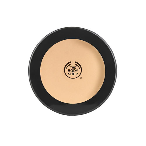 THE BODY SHOP Women Matte Clay Powder - 042 Savannah Pecan