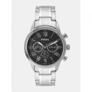 Fossil Men Black Chronograph Watch BQ1742_OR