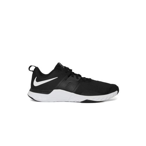 Nike NIKE AIR MAX OKETO Training & Gym Shoes For Men(Black)