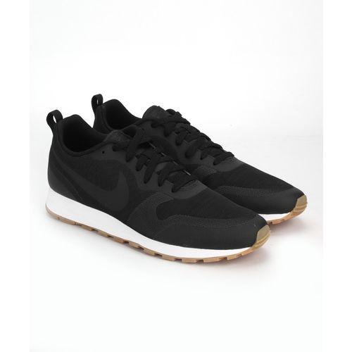 Nike MD RUNNER 2 19 Black Walking Shoes For Men
