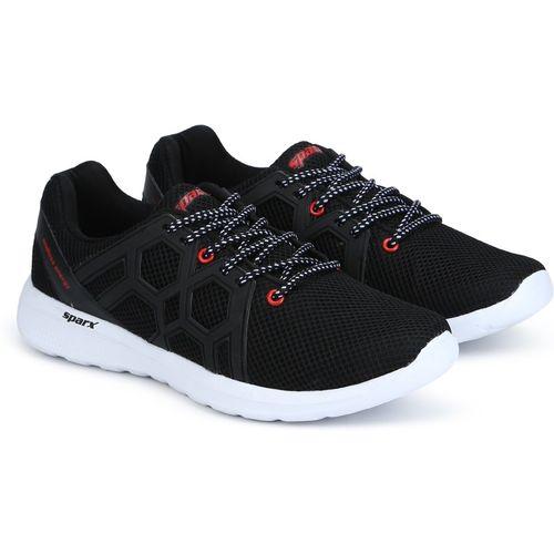 Sparx Men SM-421 Black Red Running Shoes For Men(Red, Black)