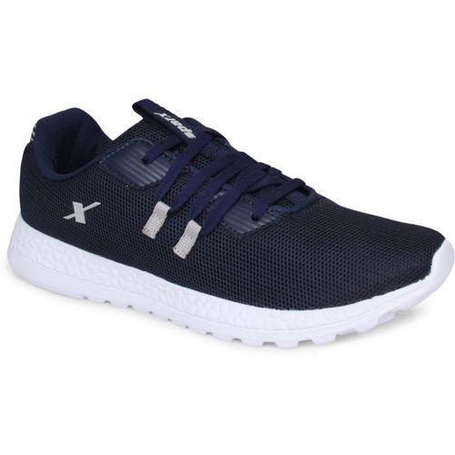 Sparx Men SM-422 Navy Blue Grey Running Shoes For Men(Navy, Grey)