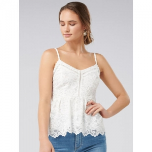 784040cf9 Buy latest Women's Tops from Forever New online in India - Top ...
