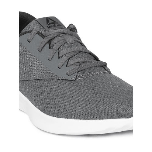 Reebok Men Charcoal Grey Astroride Soul 2.0 Walking Shoes