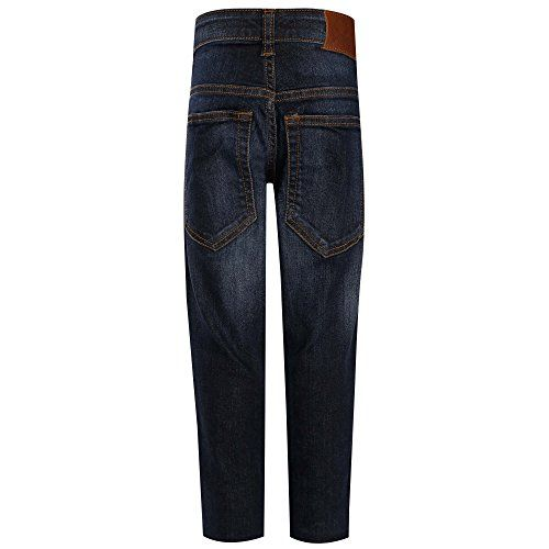 United Colors of Benetton Boys' Slim Fit Jeans