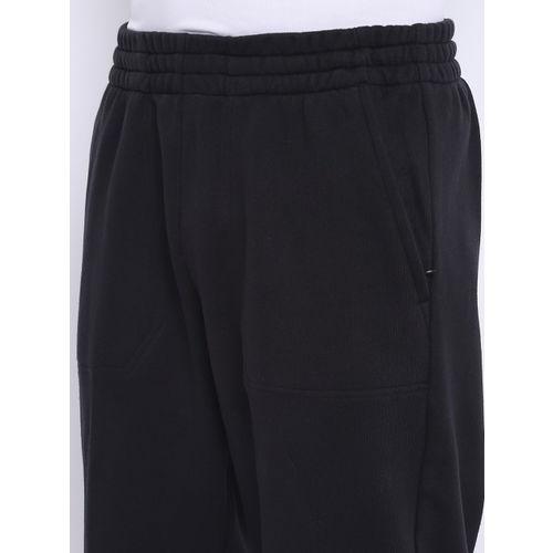 ADIDAS Originals Men Black NMD Solid Track Pants