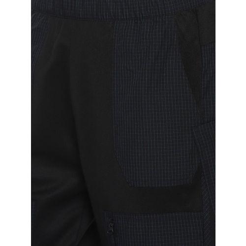 ADIDAS Originals Men Black Solid NMD Track Pants