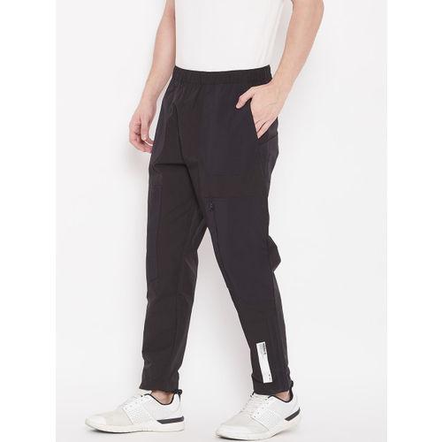 ADIDAS Originals Men Black Solid NMD Cargo Track Pants