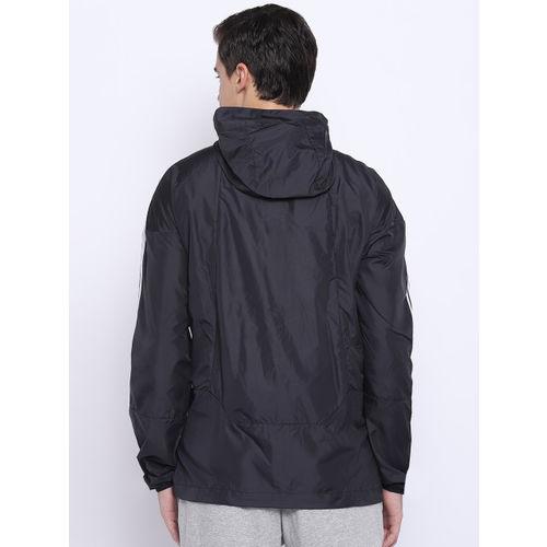 ADIDAS Originals Men Black NMD KRK WB CS Sporty Jacket