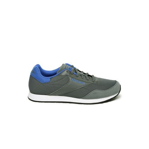 Reebok Classic Men Grey ROYAL DIMENSION Sneakers