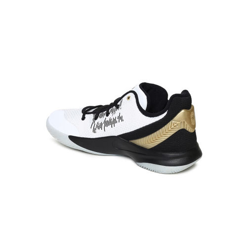 separation shoes eff85 36fd9 Buy Nike White KYRIE FLYTRAP II EP Basketball Shoes online ...
